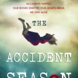 Teaser Tuesday No.7: The Accident Season