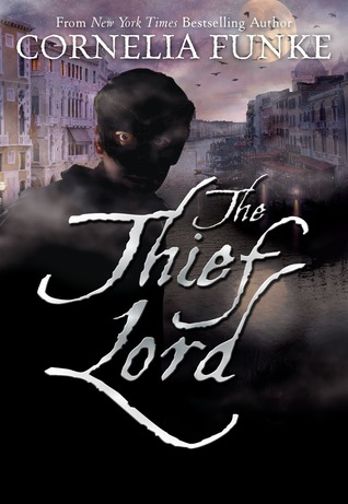 The Thief Lord cover