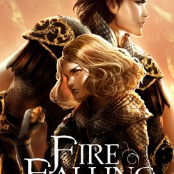 Review: Fire Falling by Elise Kova
