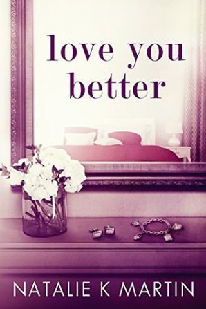 Love You Better cover