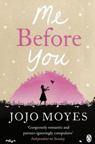 (Partly Audiobook) Review: Me Before You by Jojo Moyes