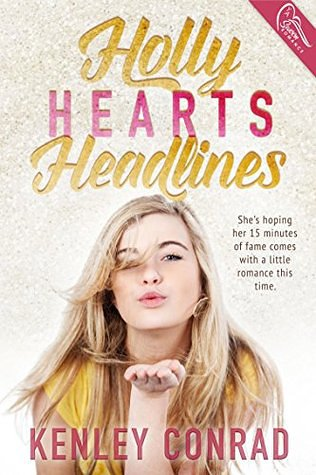 Holly Hearts Headlines cover