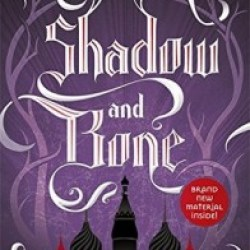 Teaser Tuesday No.16: Shadow and Bone