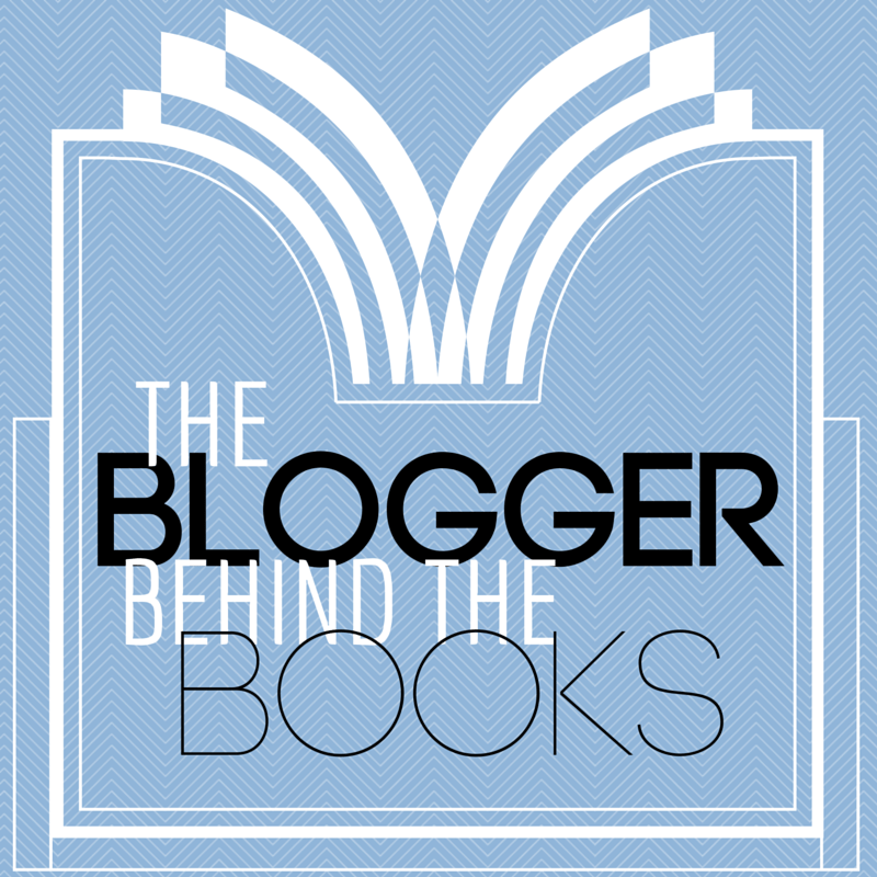 The Blogger Behind the Books