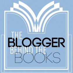 The Blogger Behind the Books Tag