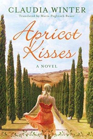 Apricot Kisses cover