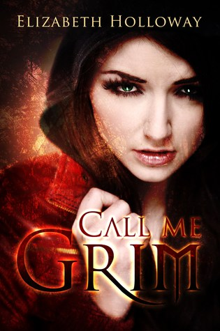Series-so-far Review: Call Me Grim and Death Becomes Me by Elizabeth Holloway