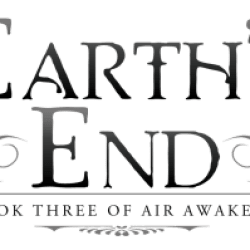 Earth&#8217\\:s End (Air Awakens #3) Cover Reveal!