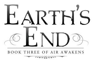 Earth's End title