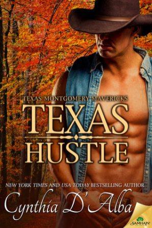 Texas Hustle cover