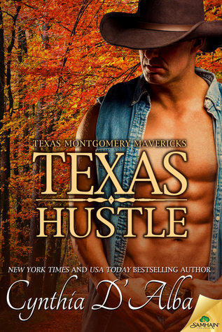 Texas Hustle cover
