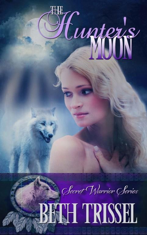 The Hunter's Moon YA Fantasy Romance