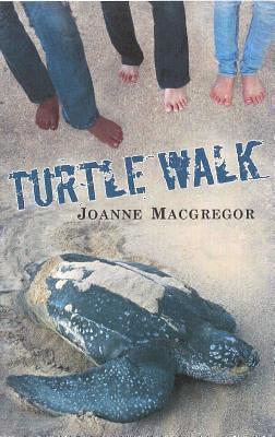 Turtle Walk cover