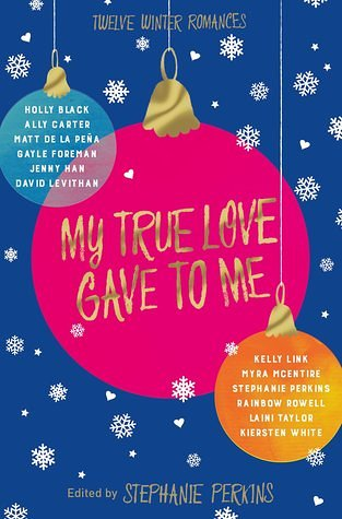 My True Love Gave to Me cover