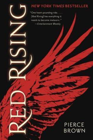 Review: Red Rising by Pierce Brown