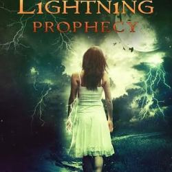 Review: The Lightning Prophecy by Emily Cyr