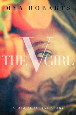Review: The V Girl by Mya Robarts
