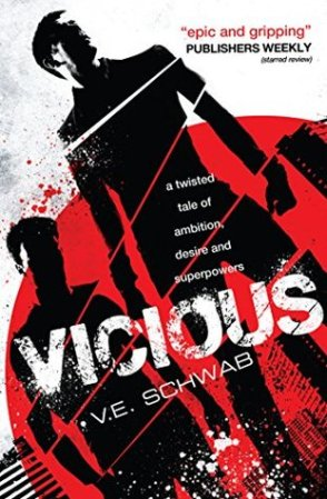 Vicious cover