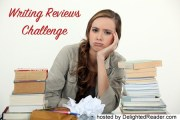 Writing Reviews Challenge 2016