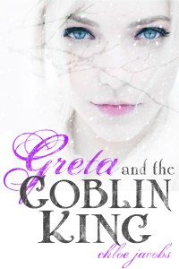 Greta and the Goblin King cover
