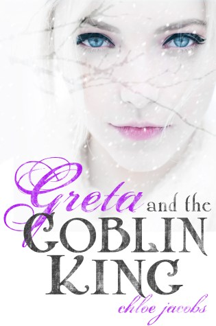 Snap Review: Greta and the Goblin King by Chloe Jacobs