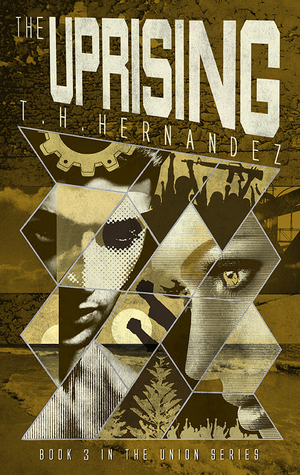 The Uprising cover