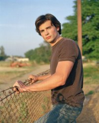 Tom Welling Smallville Clark Kent