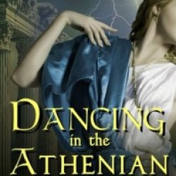 Spotlight: Dancing in the Athenian Rain by Katie Hamstead