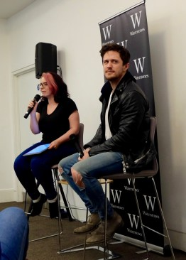 Pierce Brown London dani_reviews - 2