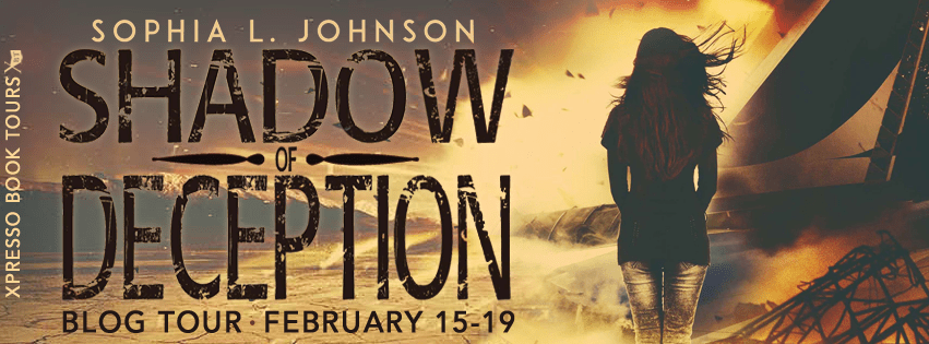 Spotlight: Shadow of Deception by Sophia L. Johnson