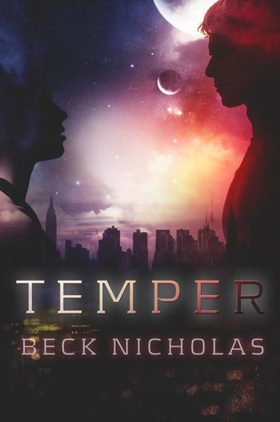 Review: Temper by Beck Nicholas