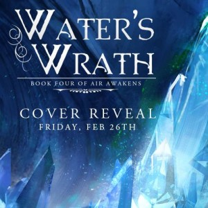 Water's Wrath teaser