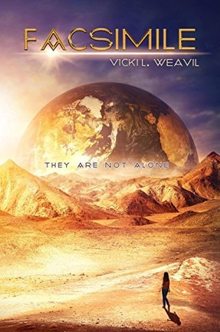 Review: Facsimile by Vicki L. Weavil