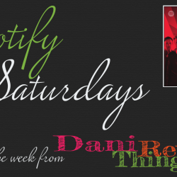 #SpotifySaturday: 26th March 2016 – Rock This
