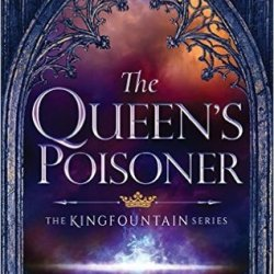 Happy #BookBirthday to The Queen's Poisoner by Jeff Wheeler!