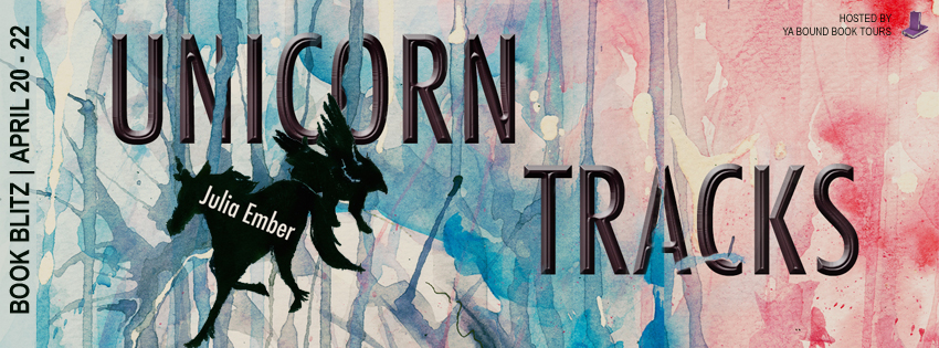 #Spotlight: Unicorn Tracks by Julia Ember