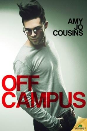Off Campus cover