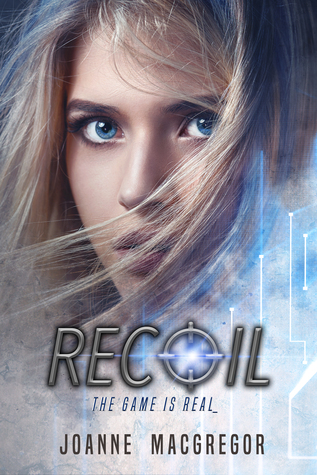 #BookReview: RECOIL by Joanne Macgregor