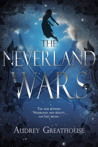 The Neverland Wars cover