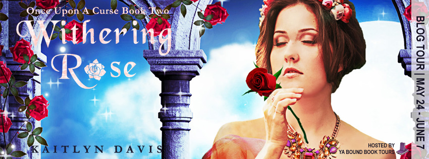 #BookReview: WITHERING ROSE by Kaitlyn Davis