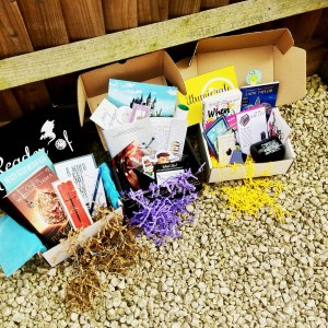 May subscription boxes Dani Reviews Things