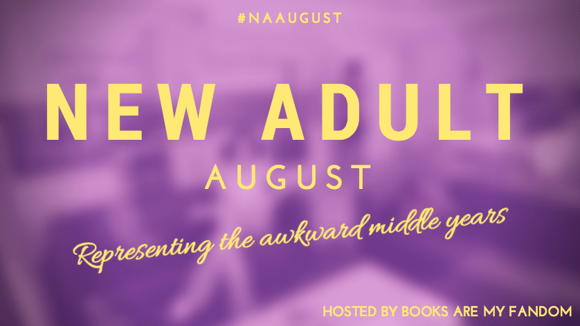 #NAAugust #GuestPost: Diversity in New Adult