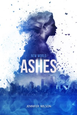 New World Ashes cover