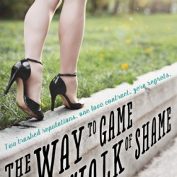 #BookReview: THE WAY TO GAME THE WALK OF SHAME by Jenn P. Nguyen