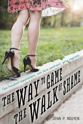 The Way to Game the Walk of Shame cover