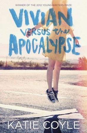 Vivian Versus the Apocalypse cover