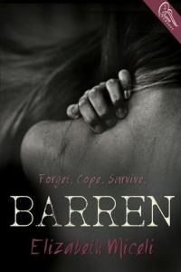 Barren cover