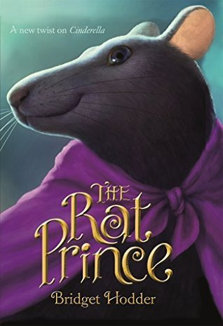 The Rat Prince cover
