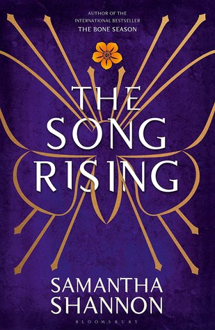 The Song Rising special cover
