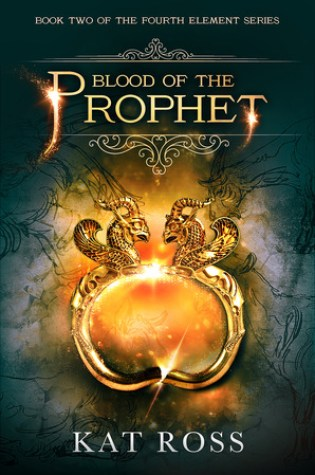 #BookReview: BLOOD OF THE PROPHET by Kat Ross